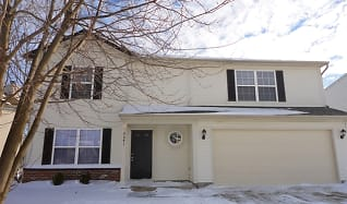 6641 Amick Way, Crooked Creek, Indianapolis, IN
