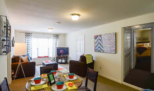 Apartments for Rent in Lubbock Christian University, TX