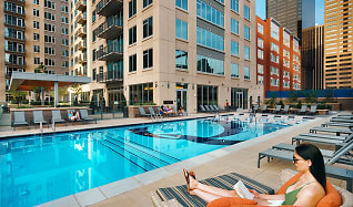 Apartments for Rent in Downtown Denver, CO - 347 Rentals
