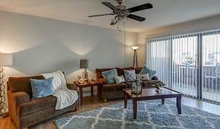 Living Room, Landmark of Columbia