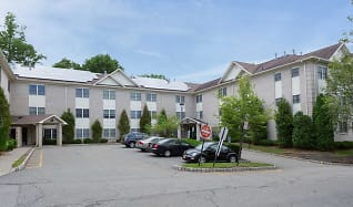 Cheap Apartment Rentals in Parsippany, NJ