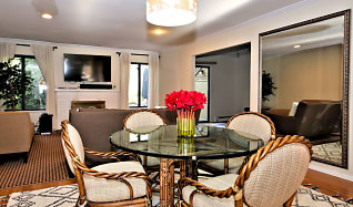 Dining Room, address not disclosed