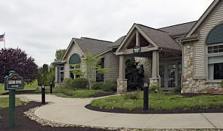 Leasing Office, Hawthorne Communities