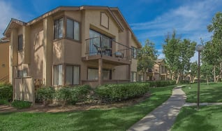 Building, Mountain Springs Apartment Homes