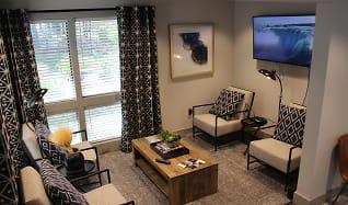 Living Room, Grand Highlands Vestavia Hills