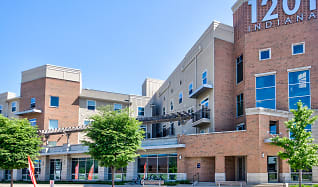 Apartments for Rent in Indiana University--Purdue University