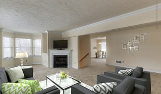 Living Room, Walton Crossings