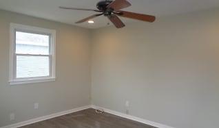 Bedroom, Sixth Avenue ( Garden Lakes Section )