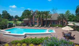 Pool, Lakeside Villas
