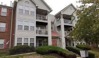 25910 Ridge Manor Dr Unit K, Braddock Heights, MD