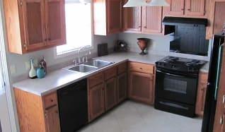 Kitchen, 454 Vieux Carre'