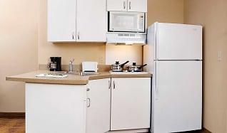 Kitchen, Furnished Studio - Pittsburgh - Airport