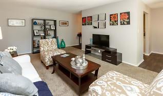Living Room, Summit At Keystone