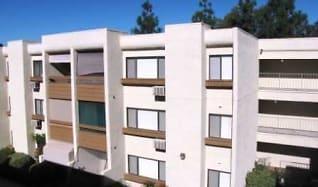 Building, Guava Gardens- Senior housing