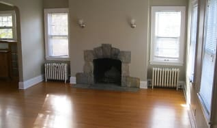 Living Room, 4657 Bryant Ave S #2