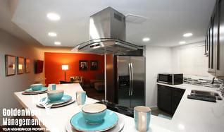 Kitchen, 2080 Karen Ave B #54