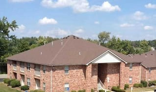 Building, Autumn Ridge