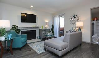 Living Room, 6500 South