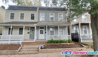 2206 Parkwood Ave, Forest Hill Park, Richmond, VA