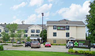 Building, Furnished Studio - Minneapolis - Eden Prairie - Valley View Road