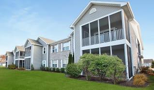 Luxury Apartment, Shenandoah Properties