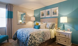 Bedroom, The Overton Brentwood