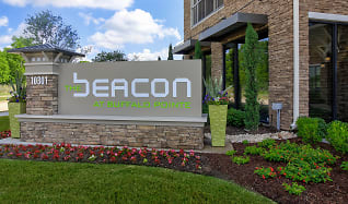 Community Signage, Beacon at Buffalo Pointe