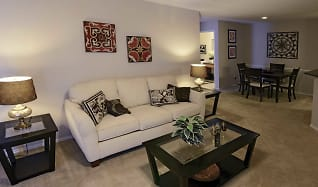 Living Room, Baxter Crossings