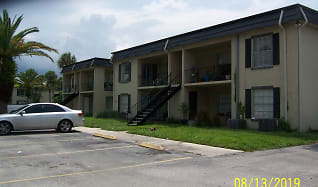 Building, 5236 CURRY FORD RD #413