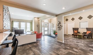 Velo Apartments, Harvey Park South, Denver, CO