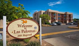 Las Palomas, Santa Fe, NM