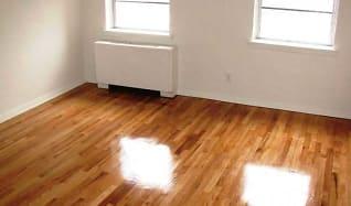 Gleaming Hardwood Floors, Linden House Apartments