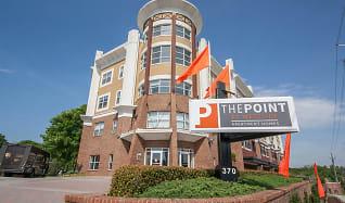 The Point at Westside, Intown South, Atlanta, GA