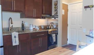 Kitchen, Brookhaven Manor