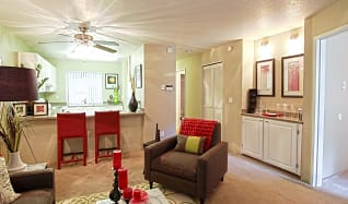 Living Room, Stoneridge At Cornell