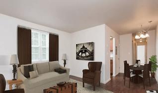 Living Room, Orchard Estates