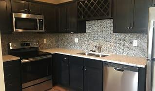 Kitchen, 510 N Foxridge Dr