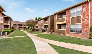 Building, Riverside Ranch