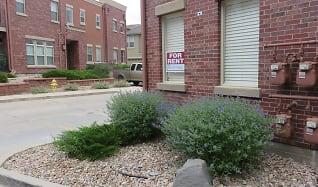 Building, 8962 E Nichols Place
