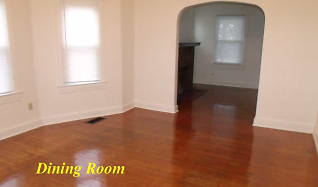 Dining Room, 123 S 40th Street