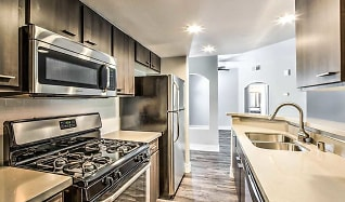 Parkway Townhomes, Green Valley Ranch, Henderson, NV
