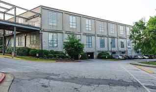 City View Apartments - Atlanta, GA 30312