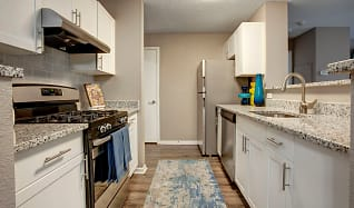 Kitchen, The Peaks of Nanuet Apartment Homes