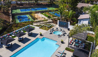 Pool, Monarch Coast
