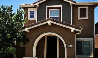 FRONT DOOR, 38122 Mendocino Way