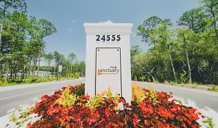 The Sanctuary at 331, Upper Grand Lagoon, FL