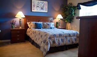 Bedroom, Aspen Grove