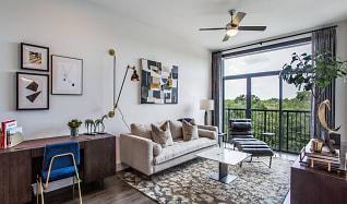Living Room, South Main