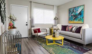 Living Room, Fusion