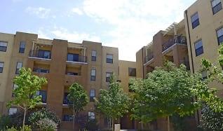Building, Tres Santos De Santa Fe